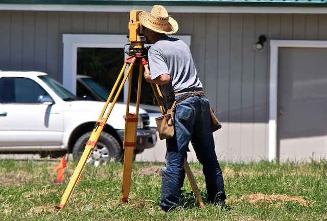 Land Surveyor Jamaica