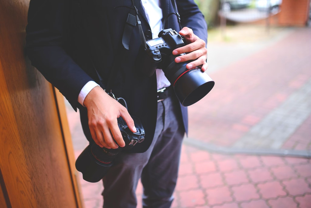 Wedding Photographer Jamaica
