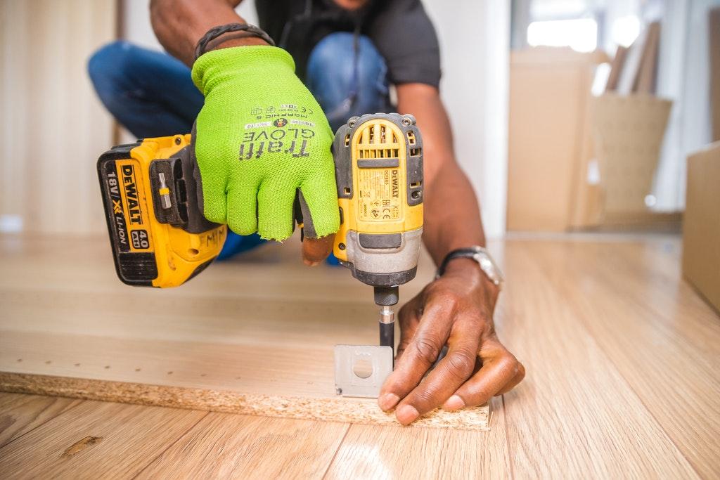 Handyman Real Handyman