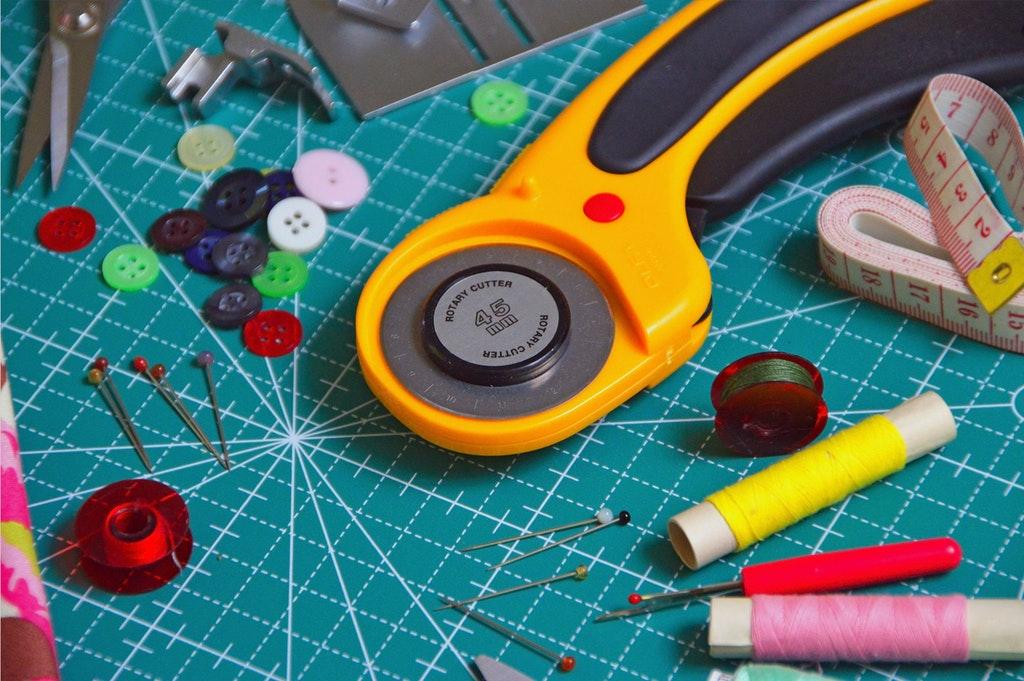 Sewing Teacher Jamaica