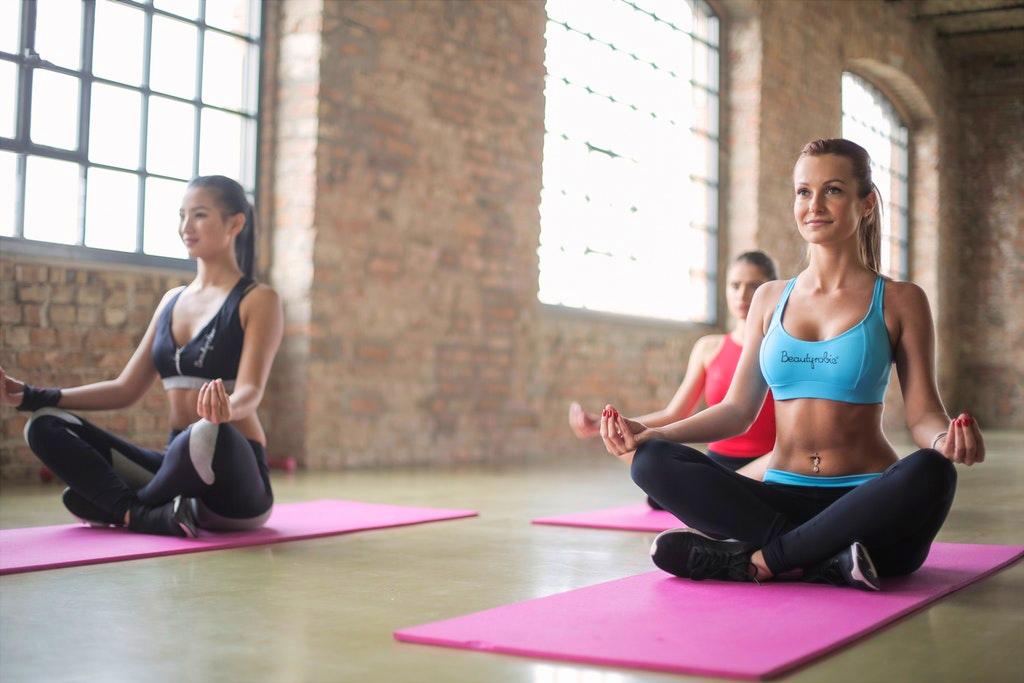 Yoga Teacher Jamaica