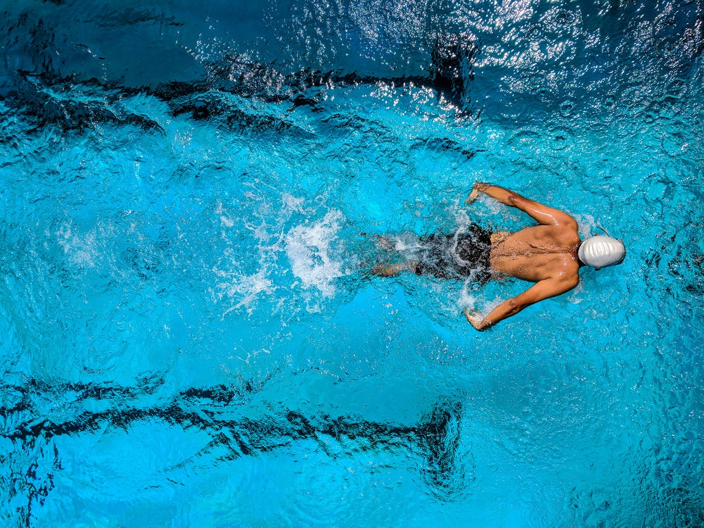 Swimming Teacher Jamaica