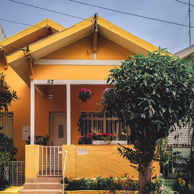 home and garden Jamaica